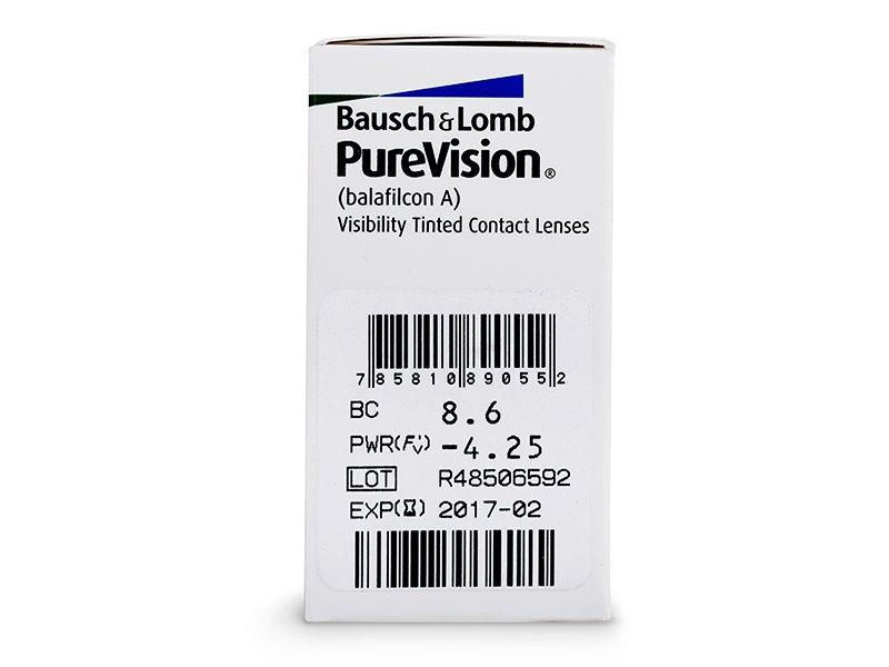 PureVision (6šošoviek)