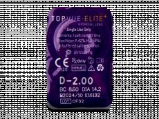 TopVue Elite+ (90 šošoviek)
