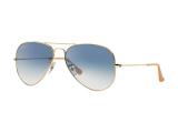 alensa.sk - Kontaktné šošovky - Slnečné okuliare Ray-Ban Original Aviator RB3025 - 001/3F