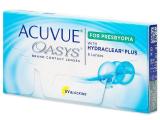alensa.sk - Kontaktné šošovky - Acuvue Oasys for Presbyopia