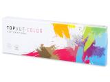 alensa.sk - Kontaktné šošovky - TopVue Color – dioptrické denné