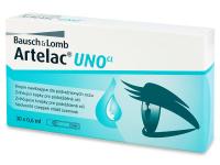 alensa.sk - Kontaktné šošovky - Artelac UNO 30 x 0,6 ml