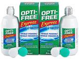 alensa.sk - Kontaktné šošovky - Roztok OPTI-FREE Express 2 x 355 ml