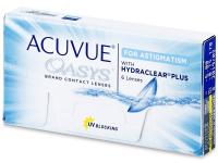 alensa.sk - Kontaktné šošovky - Acuvue Oasys for Astigmatism