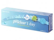 Proclear 1 Day (30šošoviek)