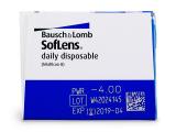 SofLens Daily Disposable (30šošoviek)