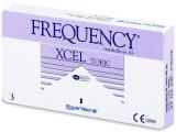 alensa.sk - Kontaktné šošovky - FREQUENCY XCEL TORIC XR