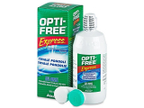 alensa.sk - Kontaktné šošovky - Roztok OPTI-FREE Express 355 ml s puzdrom