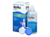 alensa.sk - Kontaktné šošovky - Roztok ReNu MultiPlus 120 ml