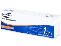 SofLens Daily Disposable Toric (30šošoviek)
