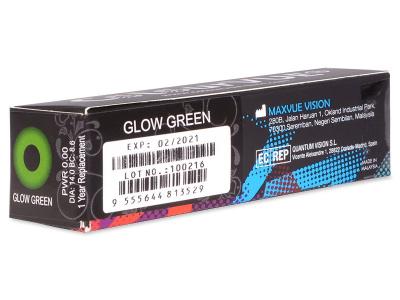 Crazy GLOW (2šošovky)
