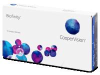 alensa.sk - Kontaktné šošovky - Biofinity
