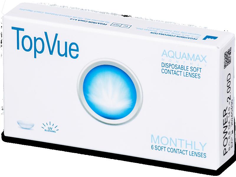 TopVue Monthly (6šošoviek)