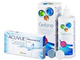 alensa.sk - Kontaktné šošovky - Acuvue Oasys (6šošoviek)