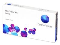 alensa.sk - Kontaktné šošovky - Biofinity XR Toric